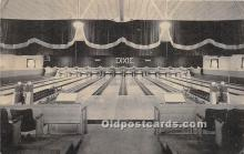 Dixie Bowling Alley