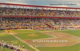 Sportsmans Park