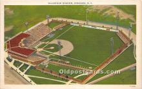 MacArthur Stadium