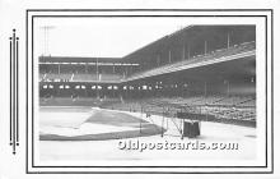 Go GO White Sox, Comiskey Park