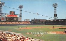Busch Stadium, Home of the Cardinals