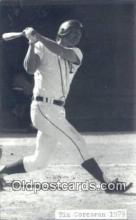 spo070140 - Tim Corcoran Baseball Non Postcard Detroit Tigers Base Ball Postcard Post Card