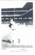 spo070159 - Jack Dittmer Baseball Postcard Detroit Tigers Base Ball Postcard Post Card