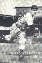 spo070317 - Base Ball Non Postcard Detroit Tigers Baseball Postcard Post Card
