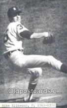 spo070379 - Mike Kilkenny Base Ball Postcard Detroit Tigers Baseball Postcard Post Card