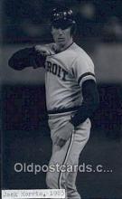 spo070460 - Jack Morris Base Ball Postcard Detroit Tigers Baseball Postcard Post Card