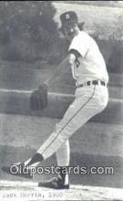 spo070462 - Jack Morris Base Ball Non Postcard Detroit Tigers Baseball Postcard Post Card