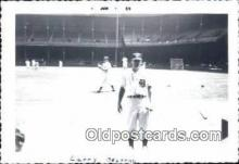 spo070537 - Larry Ozborne Base Ball Photograph Non Postcard Detroit Tigers Baseball Postcard Post Card