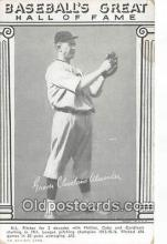 spo080001 - Baseball Postcard Base Ball Post Card