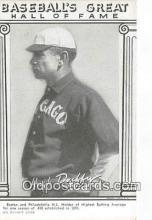 spo080017 - Baseball Postcard Base Ball Post Card