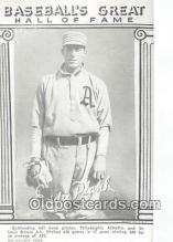 spo080026 - Baseball Postcard Base Ball Post Card
