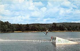 Water Skiing, Callaway Gardens