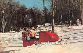 1967 Moto Ski