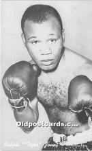 Ralph Tiger Jones