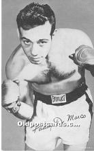 Paddy De Marco