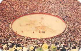 spof017165 - Corrida De Tores Tarjeta Postal, Bullfighting Postcard