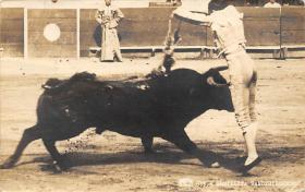 spof017269 - Armillita Banderillando Tarjeta Postal Bullfighting Postcard