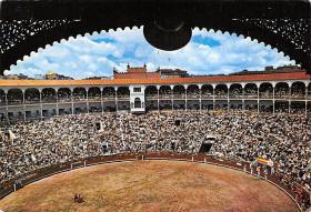 spof017503 - Plaza de Toros, Bull Ring Tarjeta Postal Bullfighting