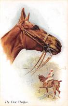 spof019007 - The first Chukkar Polo Postcard