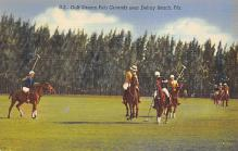spof019047 - Gulf Stream Polo Grounds Polo
