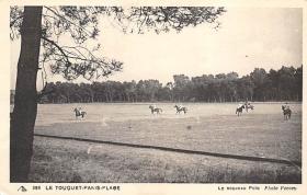 spof019052 - Le Touquet Paris Place Polo