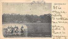 spof019053 - Polo Grounds Lakewood NY USA Polo