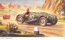 spof020153 - 2 Litre Frazer-Nash Auto Race Car, Racing Postcard