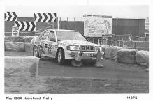 spof020219 - The 1989 Lombard Rally Auto Race Car, Racing Postcard