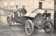 spof020655 - Circuit d'Auvergne Coupe Gordon Bennett 1905 Auto Racing, Race Car