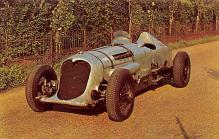 spof020662 - 1933 Napier Railton, Color Courtesy Montagu Motor Museum Auto Racing, Race Car