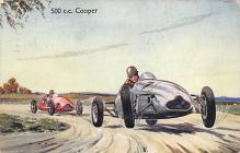 spof020666 - 500 CC Cooper Auto Racing, Race Car