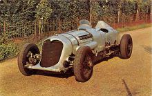 spof020756 - 1933 Napier Railton, Color Courtesy Montagu Motor Museum Auto Race Car, Racing Postcard
