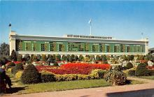 spof021762 - Louisville, KY, USA Churchill Downs Horse Racing Postcard
