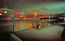 spof022058 - Dorso's Coleain Skateland Home of Champions Located in Groesbeck Area, Cincinnati, Ohio, USA Roller Skating Postcard