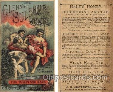 Glenns Sulphur Soap