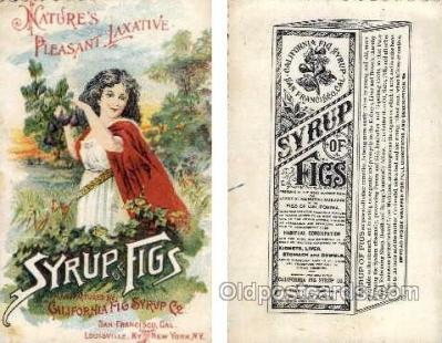 California Fig Syrup Co.