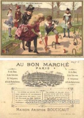 Au Bon Marche Paris