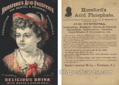 Horfords Acid Phosphate