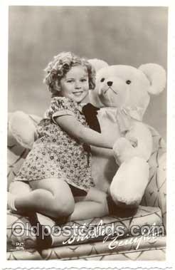 ted002096 - Teddy Bear Bears Postcard Postcards