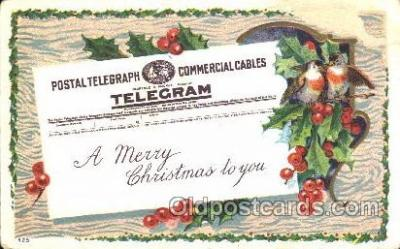 Postal Telegraph