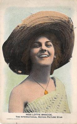 the202068 - Theater Actor / Actress Old Vintage Antique Postcard Post Card, Postales, Postkaarten, Kartpostal, Cartes, Postkarte, Ansichtskarte
