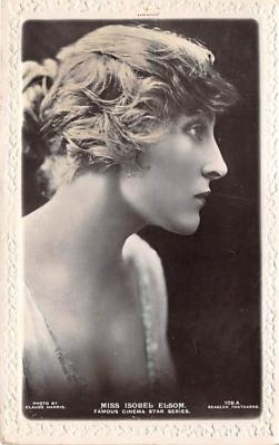 the204197 - Theater Actor / Actress Old Vintage Antique Postcard Post Card, Postales, Postkaarten, Kartpostal, Cartes, Postkarte, Ansichtskarte