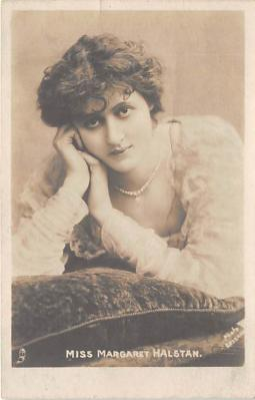 the208123 - Theater Actor / Actress Old Vintage Antique Postcard Post Card, Postales, Postkaarten, Kartpostal, Cartes, Postkarte, Ansichtskarte
