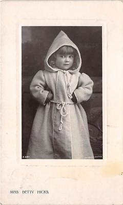 the208143 - Theater Actor / Actress Old Vintage Antique Postcard Post Card, Postales, Postkaarten, Kartpostal, Cartes, Postkarte, Ansichtskarte