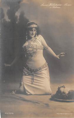 the208155 - Theater Actor / Actress Old Vintage Antique Postcard Post Card, Postales, Postkaarten, Kartpostal, Cartes, Postkarte, Ansichtskarte