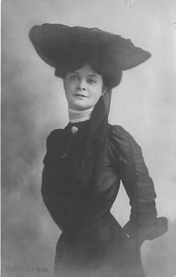 the210011 - Theater Actor / Actress Old Vintage Antique Postcard Post Card, Postales, Postkaarten, Kartpostal, Cartes, Postkarte, Ansichtskarte