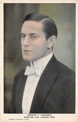 the210018 - Theater Actor / Actress Old Vintage Antique Postcard Post Card, Postales, Postkaarten, Kartpostal, Cartes, Postkarte, Ansichtskarte