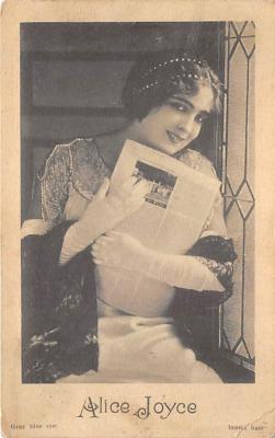 the210028 - Theater Actor / Actress Old Vintage Antique Postcard Post Card, Postales, Postkaarten, Kartpostal, Cartes, Postkarte, Ansichtskarte