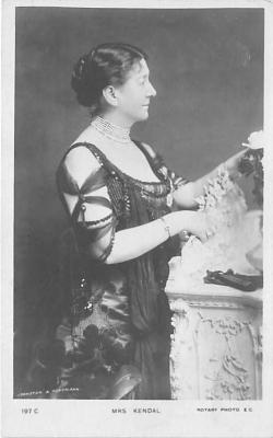 the211004 - Theater Actor / Actress Old Vintage Antique Postcard Post Card, Postales, Postkaarten, Kartpostal, Cartes, Postkarte, Ansichtskarte