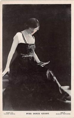 the211040 - Theater Actor / Actress Old Vintage Antique Postcard Post Card, Postales, Postkaarten, Kartpostal, Cartes, Postkarte, Ansichtskarte